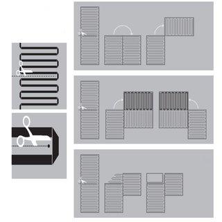vloerverwarmingsmat monteren