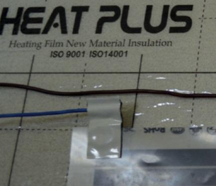 isolatie vloerverwarming