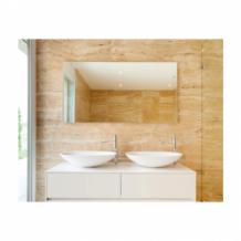 Badkamer spiegelverwarming bestellen | Verwarmingaktie.nl