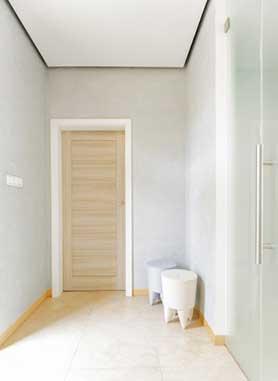badkamer bijverwarming infrarood paneel plafond