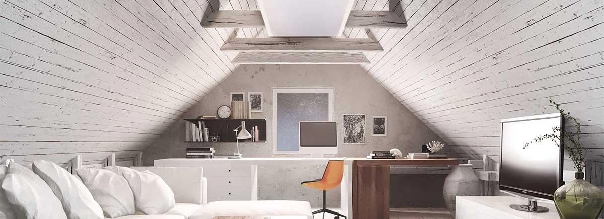 infrarood plafond panelen